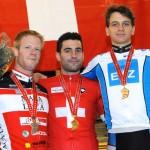 Championnat suisse de l'Omnium à Granges