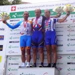 Championnat suisse CLM à Roggliswil (LU)