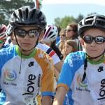 Rayan et Christophe en première ligne au Défi Boscardin