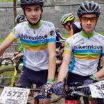 Rayan et Christophe poursuivent leur apprentissage au sein des meilleurs nationaux U17